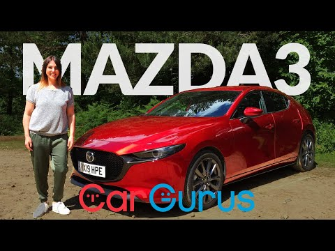 2019 Mazda3 review: Is it really better than a Ford Focus? | CarGurus UK