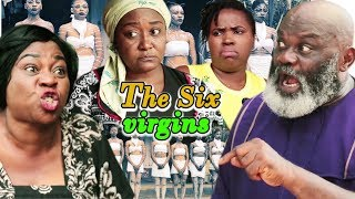 vuclip The Six Virgins 1&2  - 2019 Latest Nigerian Nollywood Movie ll African Movie Full HD
