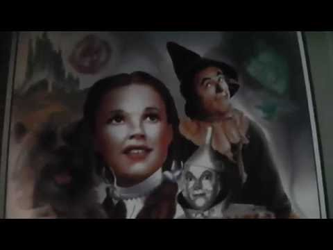 The Wizard Of Oz //Karaoke No BRAIN No HEART/Much Too Shy