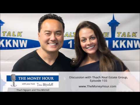 Discussion with Thach Real Estate Group, Episode 155