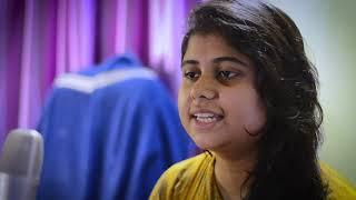 Jhum Jhum Jhum Raat Nijhum | Mita Chakraborty | Asha Bhosle | Unplugged Version