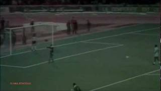 Libya vs Ghana Africa Cup of Nations 1982