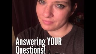 Answering YOUR Questions by KJBeauty! Thumbnail