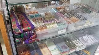 인도 전통 의상 샵  (사리 sari & 도티 …