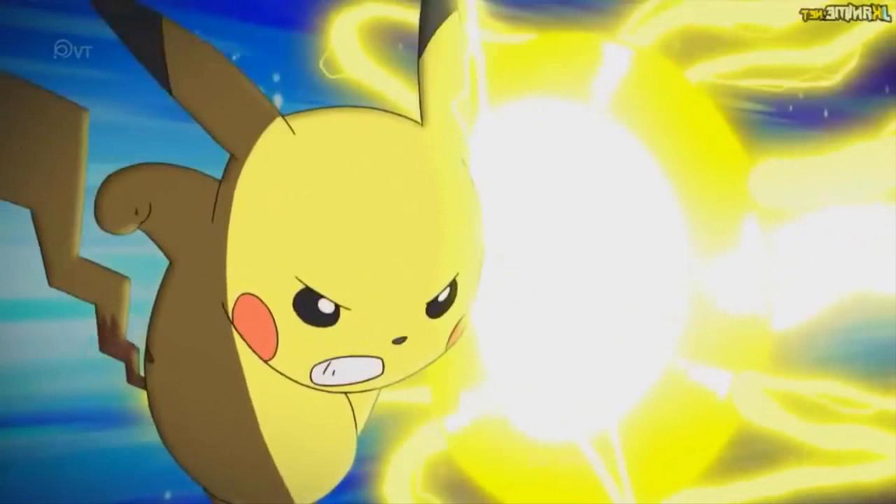 One Punch Pikachu Sparta Remix Youtube