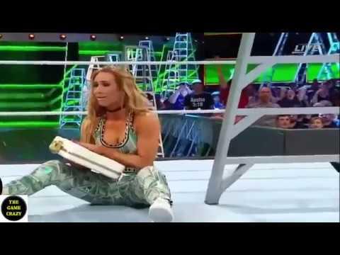WWE women's money In the bank Match