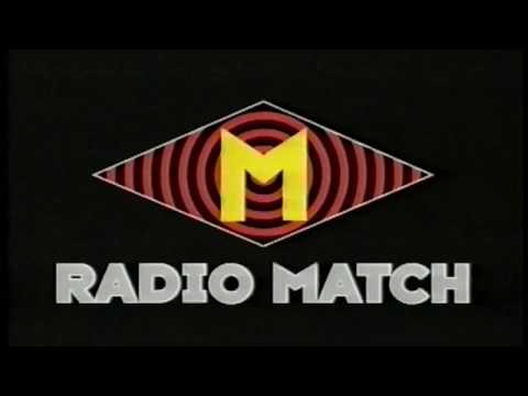 Radio Match   TV5 reklam 15 mar 2004
