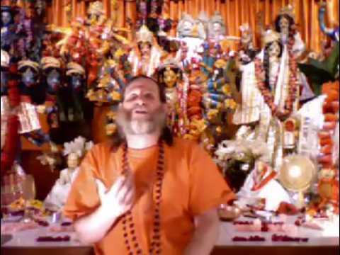 Cosmic Puja Class 3:  Beginning Worship continued