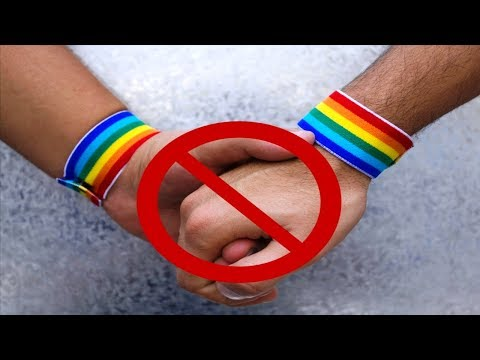10 Countries Where Homosexuality May Be Punished by Death