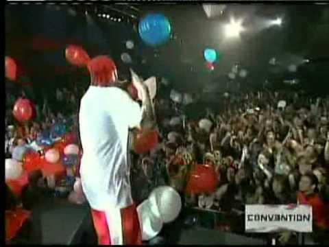 Eminem - Just Lose It *LIVE*