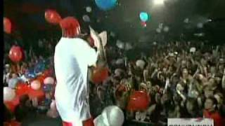 Eminem - Just Lose It *LIVE*
