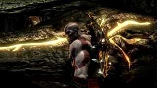 God of War 3 Катсцены 720p HD Part 2