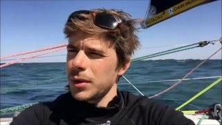 Vidéo du bord