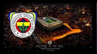 Fenerbahçe Yeni Gol Müziği (Remix)