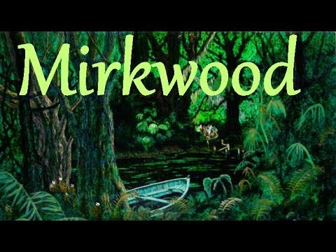 Mirkwood Ambiance