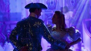 Sevenoaks Panto 2014/15 Cinderella