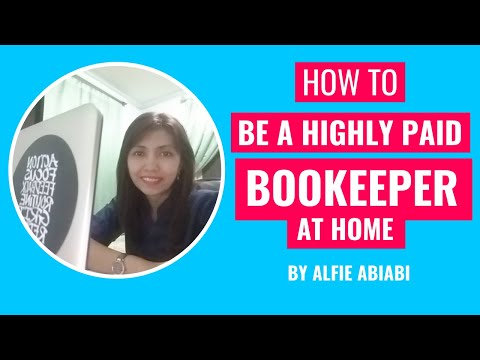How does remote bookkeeping work