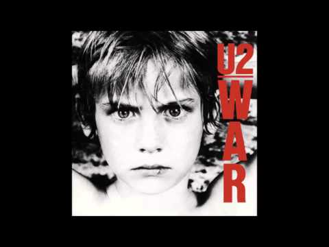 9 Surrender (War - U2)