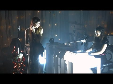 "Christina Perri - ""The Words"" Live St. Pete, FL"