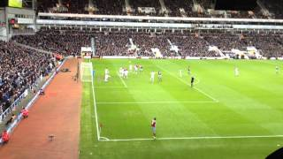 West-ham united goal live, Andy Carroll