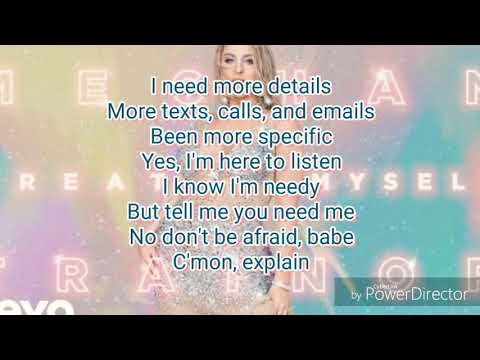 #Trending #1M  Meghan Trainor - All The Ways (Official Lyric video)