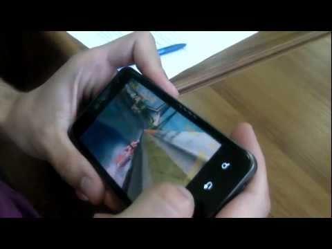 Обзор смартфона LG Optimus 2X от Droider.ru