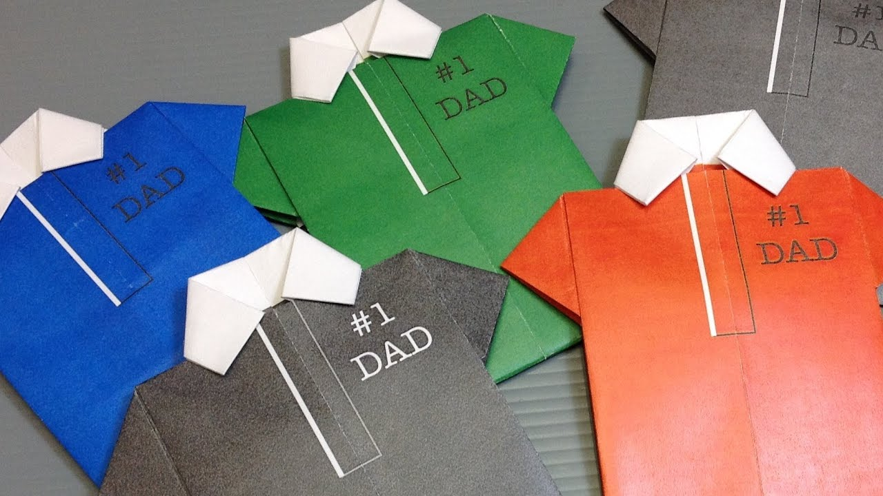 how to make a fathers day shirt card s day gift card evelopes print at home 8210