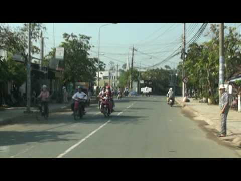 Lost in Binh Duong