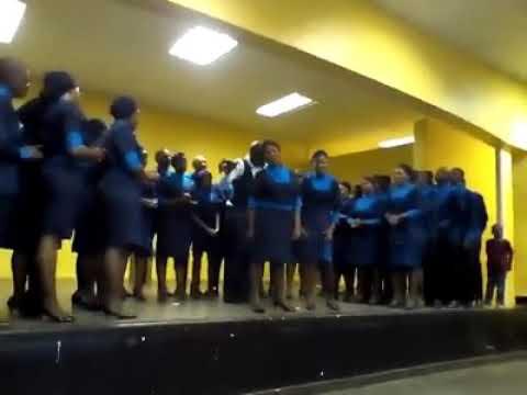 Download Atlehang Gospel Choir - Hofedile ke Lehlohonolo