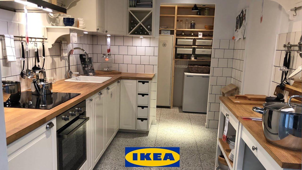 IKEA KITCHEN 8