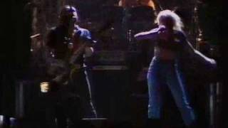 Motörhead (Featuring Wendy O.Williams) - No Class (Live At Birthday Party