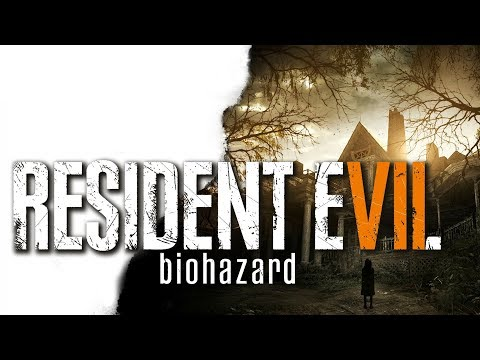 Resident Evil 7/ PC Ultra German Let's Play Deutsch