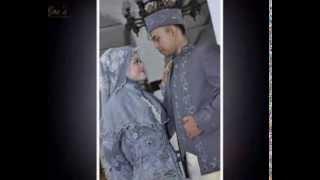 Akad Nikah Dewa Febri Mesjid Baiturrahman Banda Aceh 25 Oktober 2013 Part 3