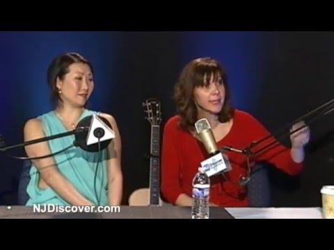 NJ DISCOVER LIVE RADIO  ADOPTION, REALITY, INSPIRATION & CREATIVITY - NJ Discover