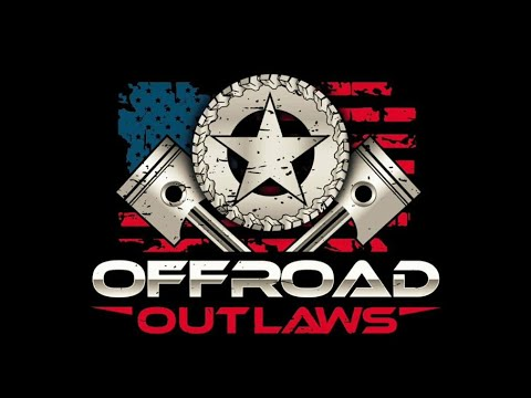 **NEW** Vehicle In Off-road Outlaws