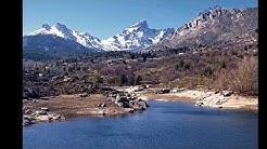 La Haute-Corse (Calacuccia)