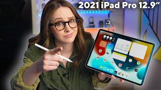 """Do You REALLY NEED the new iPad Pro 12.9"""" ?!"""