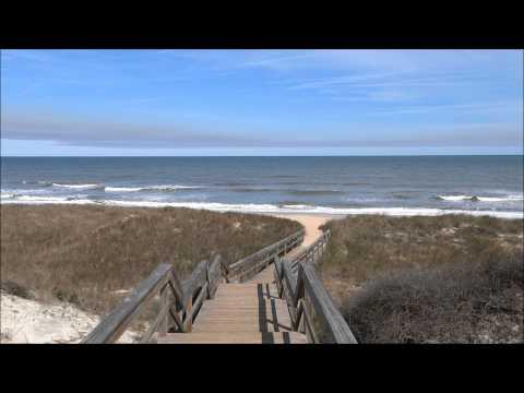 Guana Nature Preserve & Ponte Vedra Beach, Florida