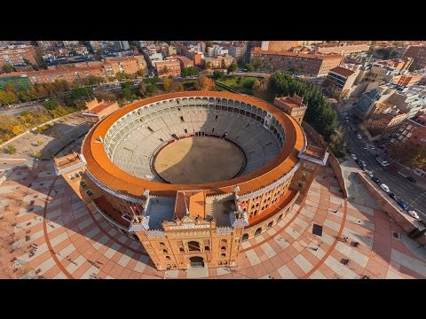 Top attractions and places in Madrid (Spain) - Best Places To Visit