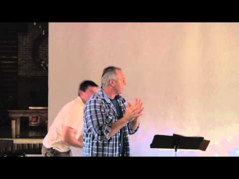 Bringing Many Sons to Glory by Dr. Timothy Johns
