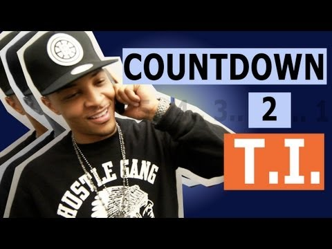 "T.I. ""Countdown To Trouble Man"" Episode 1 (Go Get It)"