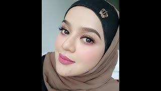 MUA Bellaz : Makeup Maneh Melecaih dengan Lipsmatte Bibiaq Gege!