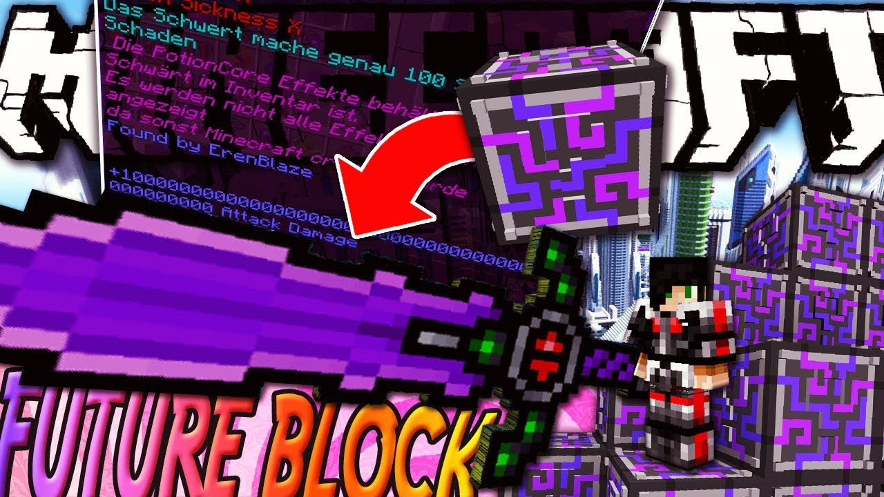 ARMI GIGANTI NEI LUCKY BLOCK DEL FUTURO - Minecraft ITA...   Doovi