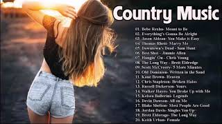 Best Country Songs 2019 | Country Music Playlist 2019 | New Country Songs 2019