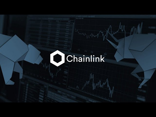 CHAINLINK - LA REVOLUTION DES ORACLES