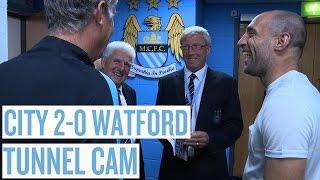 Video Gol Pertandingan Manchester City vs Watford