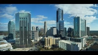 Live the life in Buckhead an Atlanta Neighborhood Video