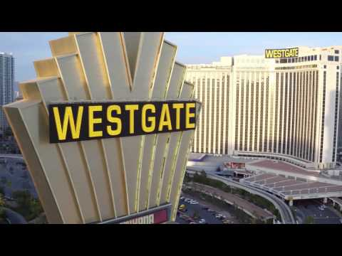 Rudy Maxa's World Interview - Westgate Las Vegas Resort & Casino Highlights