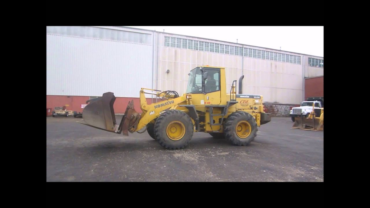 komatsu workshop manual free download