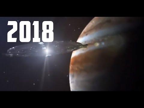 Космос 2018  Почему инопланетяне существуют Документальный фильм